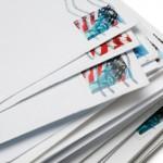 Infomation on mailing your wedding invitations - EnvelopMe.com