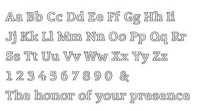 lev-serif