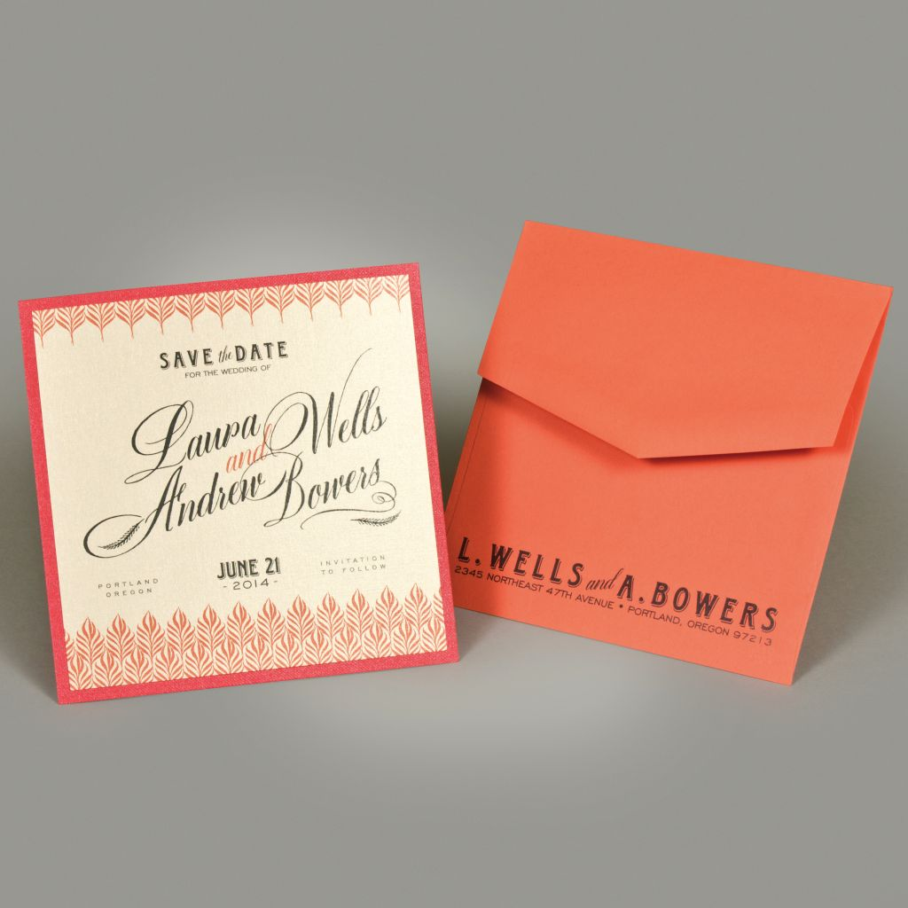 Invitation Inspirations - EnvelopMe.com